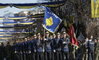 Shqipëria bën thirrje që Kosova ta themelojë ushtrinë