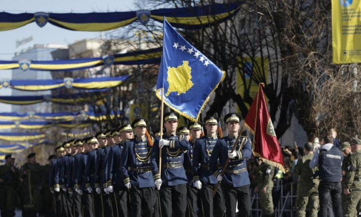 Vujiçiq: Malazezët përkrahin formimin e Ushtrisë së Kosovës