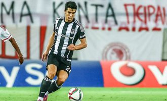 Futbollisti arnaut i Besiktasit do të luajë për Kosovën
