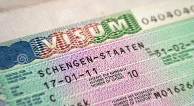 Gjermania qartëson çështjen e liberalizimit të vizave për Kosovën