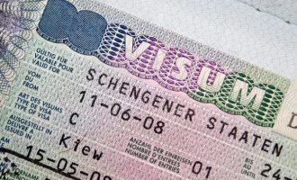 Statistikat tregojnë se vizat janë problemi më i vogël për kosovarët