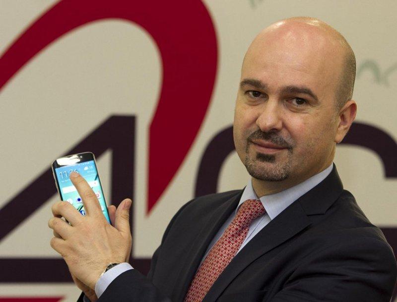 Agron Mustafa
