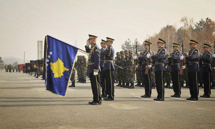 Edhe një aleat i Kosovës kundër themelimit të ushtrisë