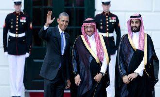 """Financimi saudit i ekstremizmit në Kosovë, një nga arsyet e """"heshtura"""" të vizitës së princit saudit në Amerikë"""