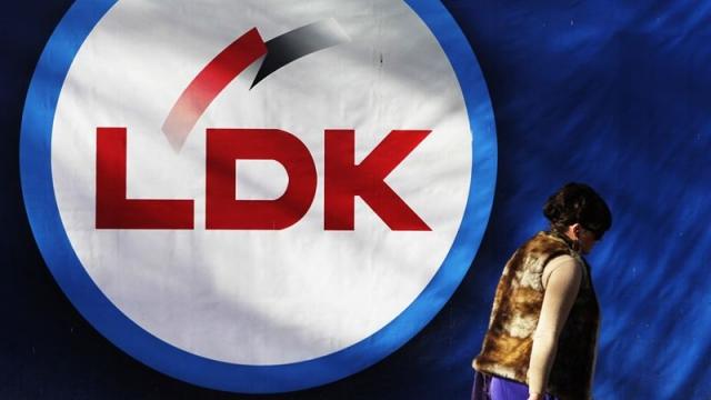LDK: Vetëvendosje është subjekt kriminal