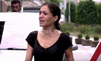 Flet nëna që humbi vajzën – Familjarët kërkojnë drejtësi për Xhenetën