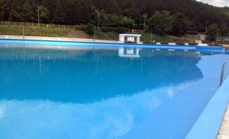 Mbytet një person në pishinën e Gërmisë