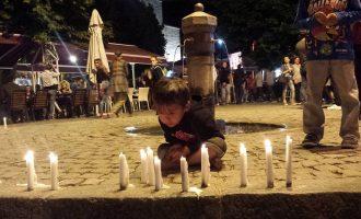 Prizreni ndez qirinj për Xhenetën, 3 vjeçarja që humbi jetën