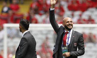 Panucci merr lajm të mirë para ndeshjeve me Spanjën dhe Italinë