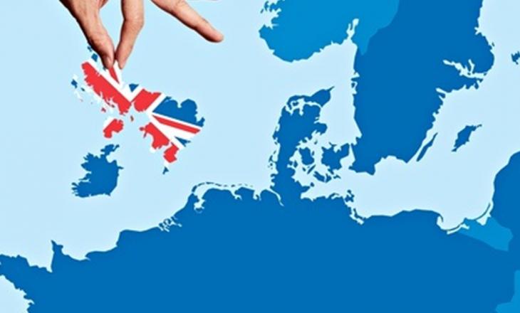 """Caktohet data kur nisin procedurat e """"divorcit"""" mes Britanisë dhe BE-së"""
