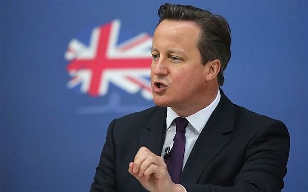 David Cameron jep dorëheqje edhe si deputet