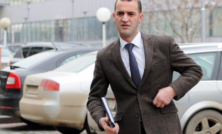 Haradinaj i kundërpërgjigjet Xhavit Halitit