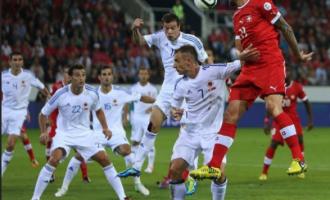 Ndryshimi i madh i Shqipërisë që nga përballja e fundit me Zvicrën