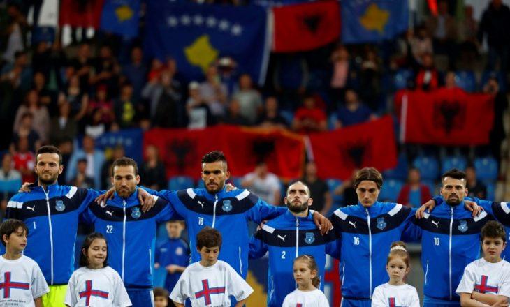 FIFA lejon edhe një futbollist të paraqitet për Kosovën