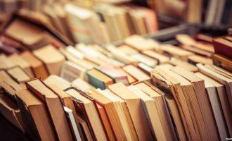 Në libraritë serbe janë vetëm dy autorë shqiptarë (VIDEO)