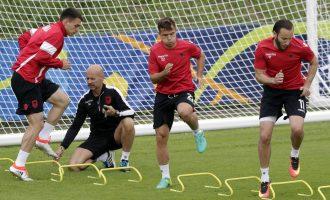 Rumani vs Shqipëri – Duel i futbollit dhe milionave