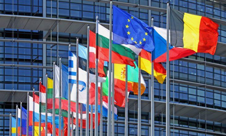 Gjermania pro anëtarësimit në BE të vendeve të Ballkanit Perëndimor