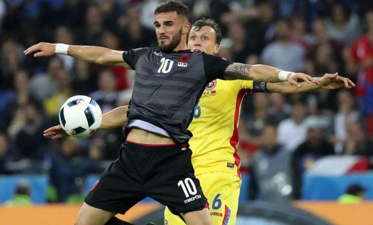 Shqipëria kalon në avantazh ndaj Maqedonisë
