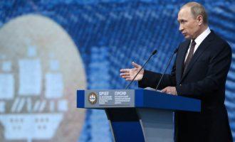 Shteti më i fuqishëm në botë sipas Putinit nuk është Rusia