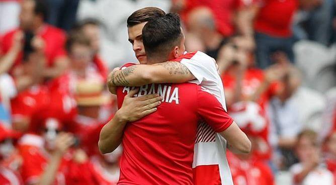 Pesë shqiptarë pjesë e Ligës së Kampionëve
