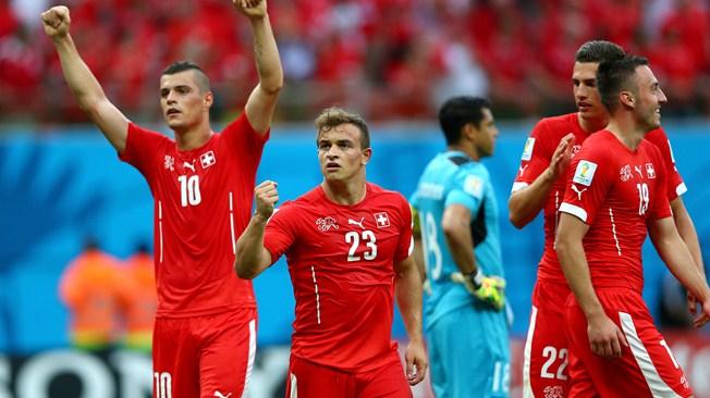 Kosovarët e Zvicrës heshtin për debutimin e Kosovës
