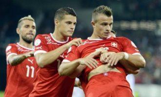 Xhaka paralajmëron futbollistin e Milanit: Sonte aspak lehtë ndaj Shkëndijës