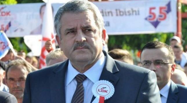 Përplasja me Agim Veliun mund ta ketë lënë pa punë Shemsi Jasharin