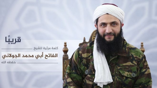 Al-Nusra ndahet nga Al-Qaeda
