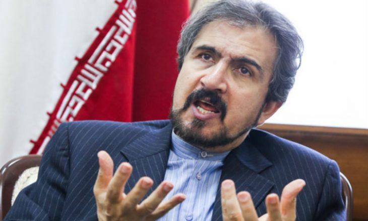 Irani mohon se pjesëtarë të Al Kaidës fshihen në këtë shtet