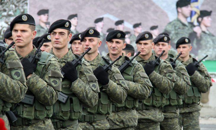 AAK dhe Nisma mbështesin krijimin e ushtrisë