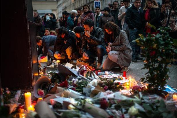 Mediumi i ISIS në shqip publikon numrin e vrasjeve në shtetet perëndimore