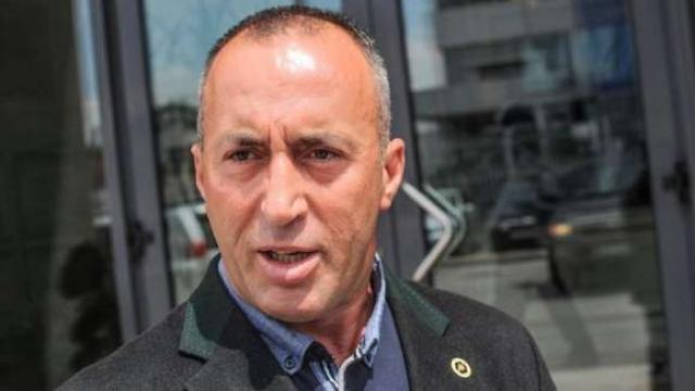 Haradinaj nga Franca kërkon të mos votohet demarkacioni