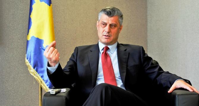 Thaçi: Kushtetuta e Kaçanikut, vendosmëri e popullit për Republikë
