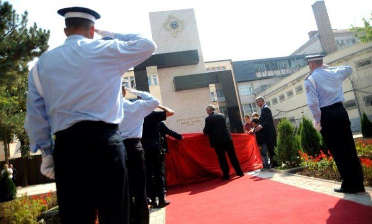 Thaçi: Enver Zymberi la gjurmë në bashkimin territorial të Kosovës