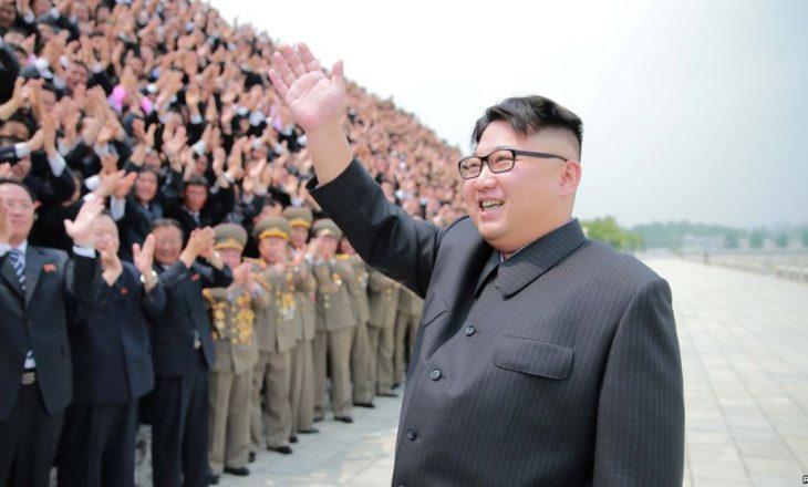 Koreja Veriore teston sërish armë bërthamore