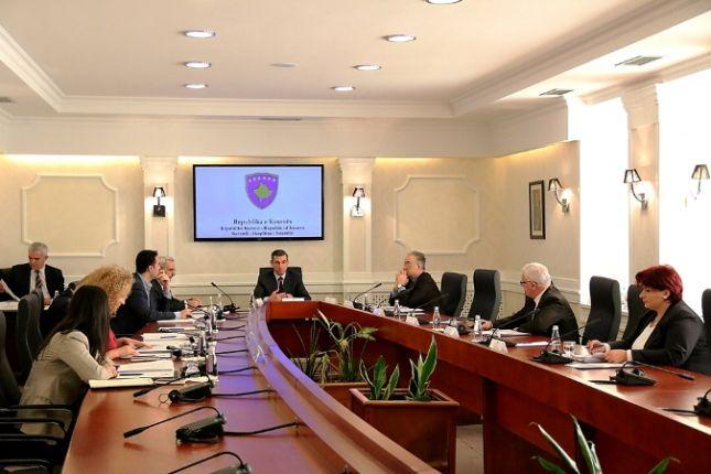 Mblidhet sërish Kryesia e Kuvendit pas dështimit javën e kaluar