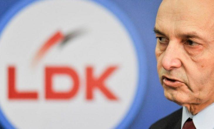LDK akuzon zyrtarët e VV-së për përdorim droge