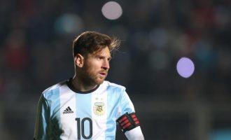 """""""Messi rikthehet në kombëtare"""" – trajneri i Argjentinës zbulon bisedën me yllin e Barçës"""