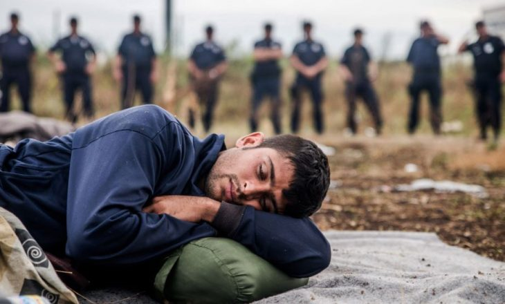 Serbia me masat anti-migracion jep porosi edhe për kontrabanduesit