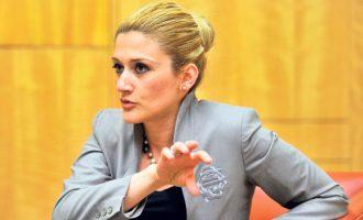 Kusari-Lila do të kandidojë edhe për një mandat si kryetare e Gjakovës