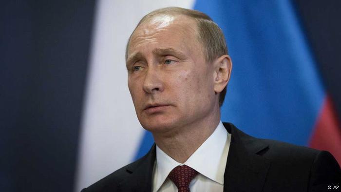 Putin mohon rolin rus në ndërhyrjen në serverat e Partisë Demokrate