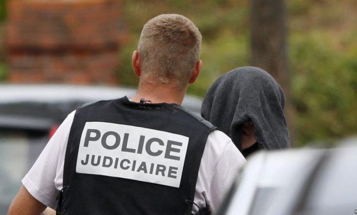 Njëri nga sulmuesit në kishë ishte shtetas francez