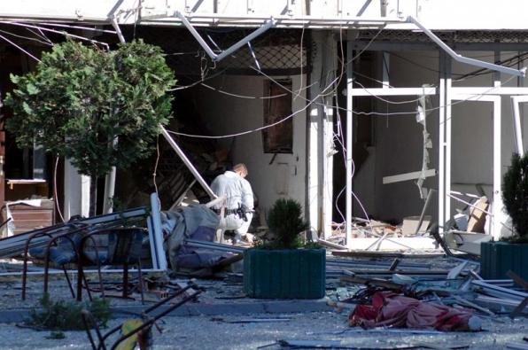 Lirohen të akuzuarit për rastin e shpërthimit te lokali Sekiraqa