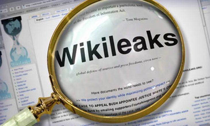 Publikohen mesazhe telefonike të demokratëve nga Wikileaks