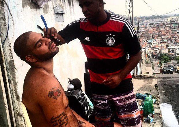 Ndryshimi drastik i jetës së ish-sulmuesit të famshëm të Brazilit