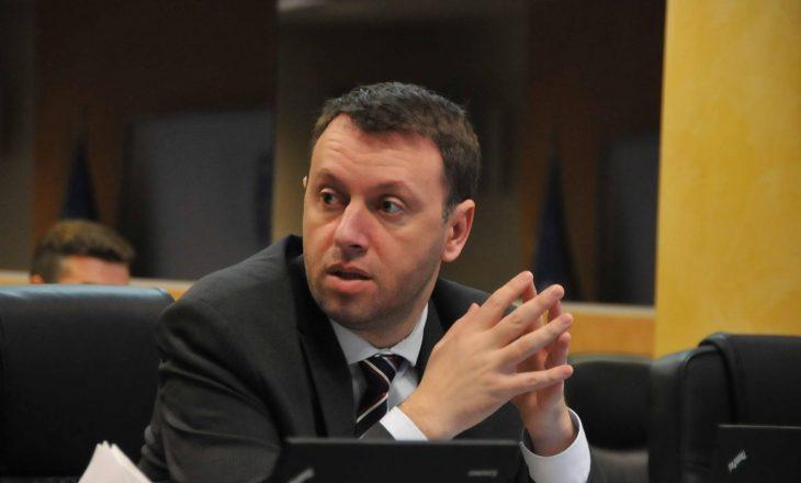 Abrashi: Nevojiten edhe 16 milion euro për pensionet e veteranëve