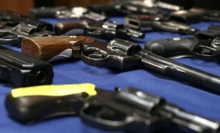 Armët pa leje, shkaktari i vrasjeve më të mëdha pas luftës