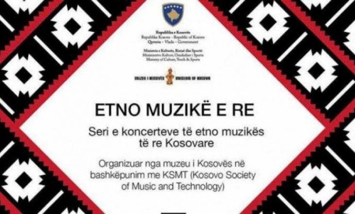Nata e fundit e Etno muzikës