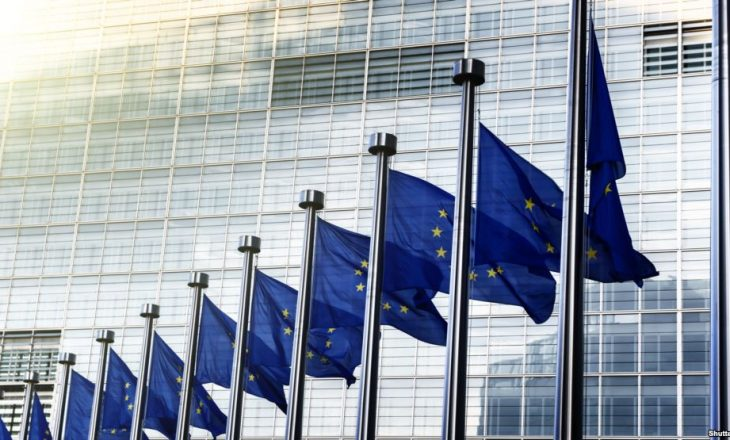 Bashkimi Evropian ndodhet në një krizë ekzistenciale