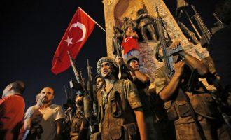 Agjencia turke e intelegjencës: Grusht shteti ka dështuar